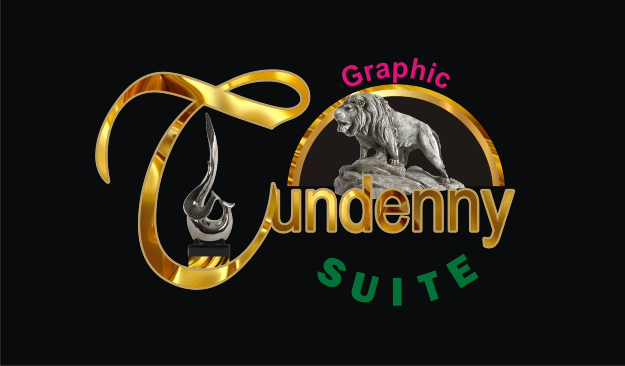 Tundenny Graphic Suite